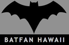 Batfan Hawaii!