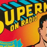 Superman on Radio audio cassettes (1997)