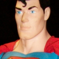 Hamilton 15-inch Superman figure (1988)