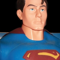 Superman Returns 30-inch figure (2006)
