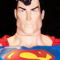Warner Bros. Studio Store 12.5-inch Superman figure (1998)