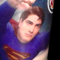 Burger King Superman Returns cups (2006)