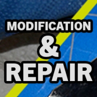 Modification & Repair