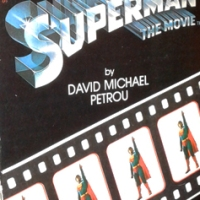 The Making of Superman: The Movie pocketbook (1978)