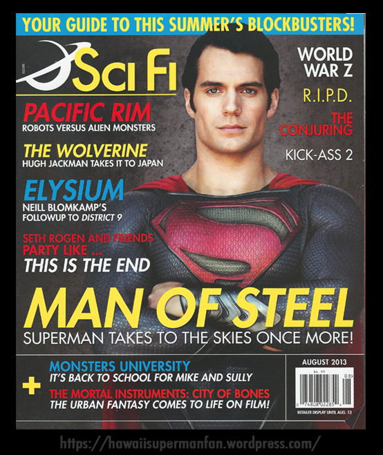 2013SciFiMagazineVol19No3