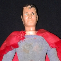MEGO Superman figure (1971)